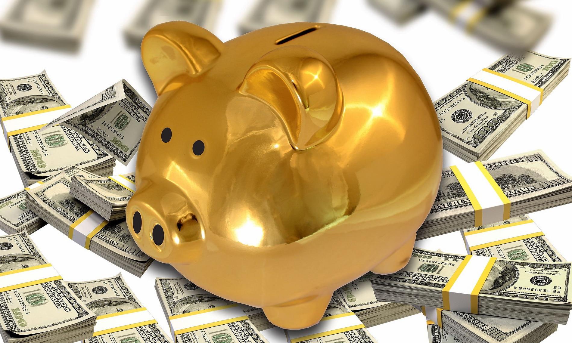 Das goldene Kapital