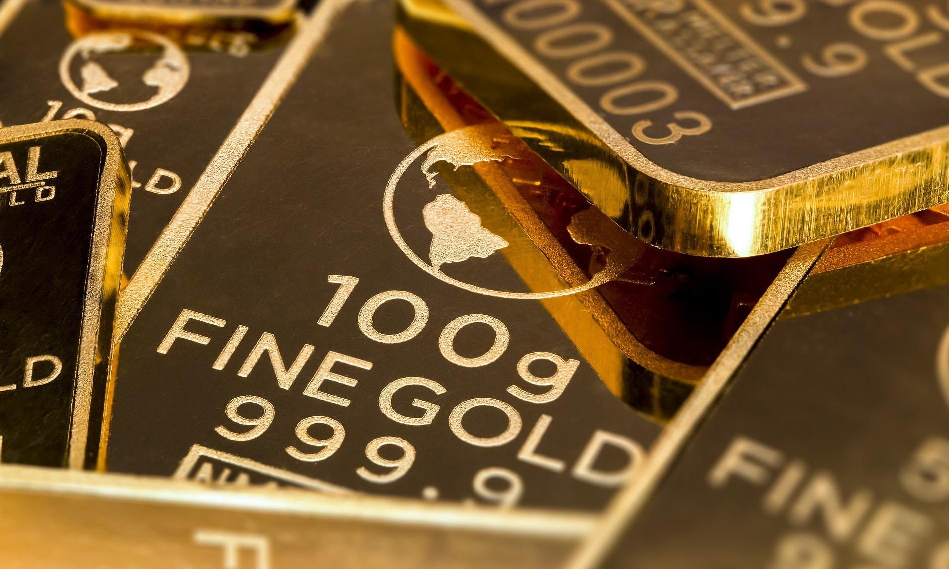 Das goldene Unternehmen