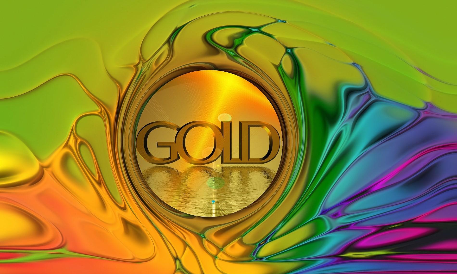 Goldene Kunst