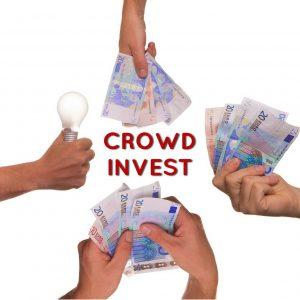 Crowdinvest Konzeption