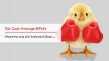 Cost-Average-Effekt: Über seine wahren Stärken
