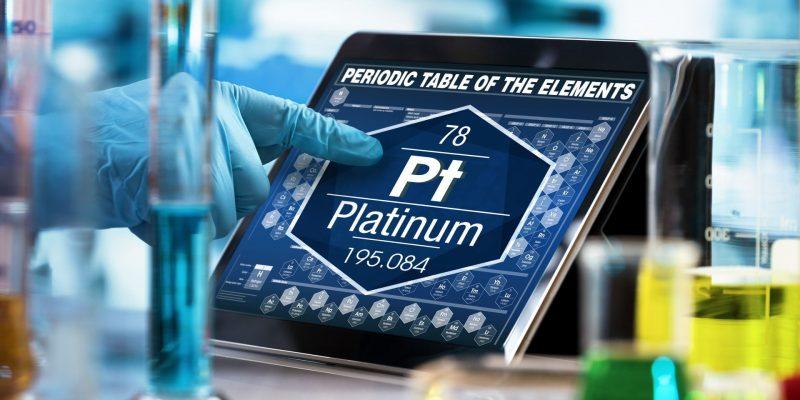 Platin – Für Investoren mit Weitblick?
