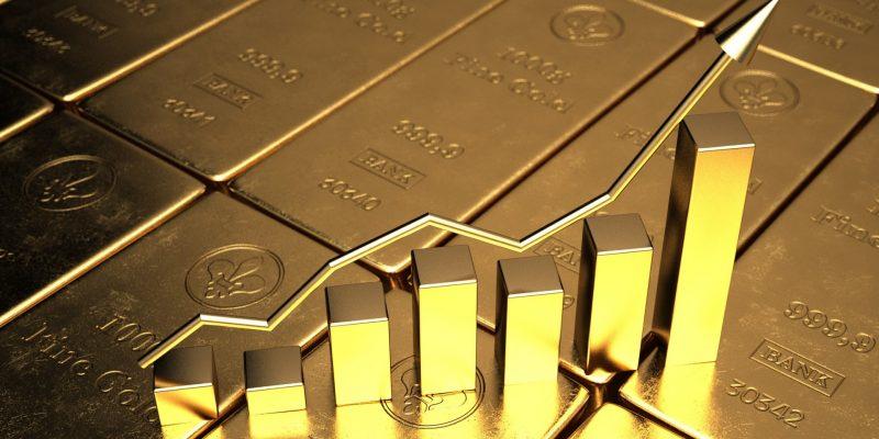 Spektakuläre Goldpreisprognosen der Bank of America und Saxo Bank: Gold steigt in 18 Monaten um über 75 %